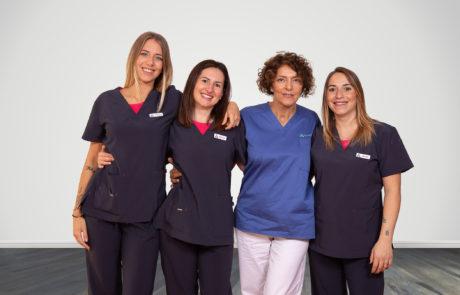 Ambulatorio Arno Staff