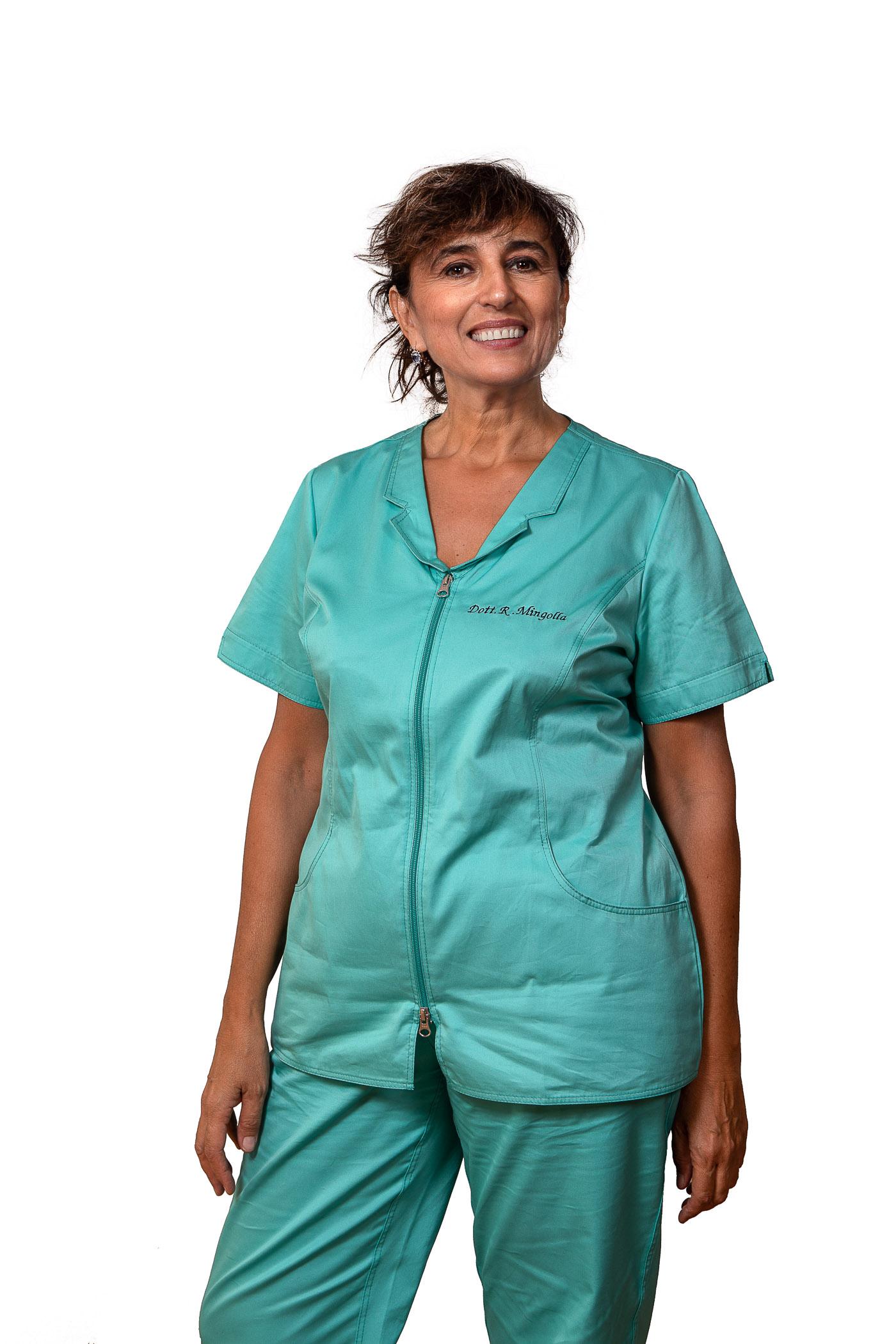 Dott.sa Rita Mingolla