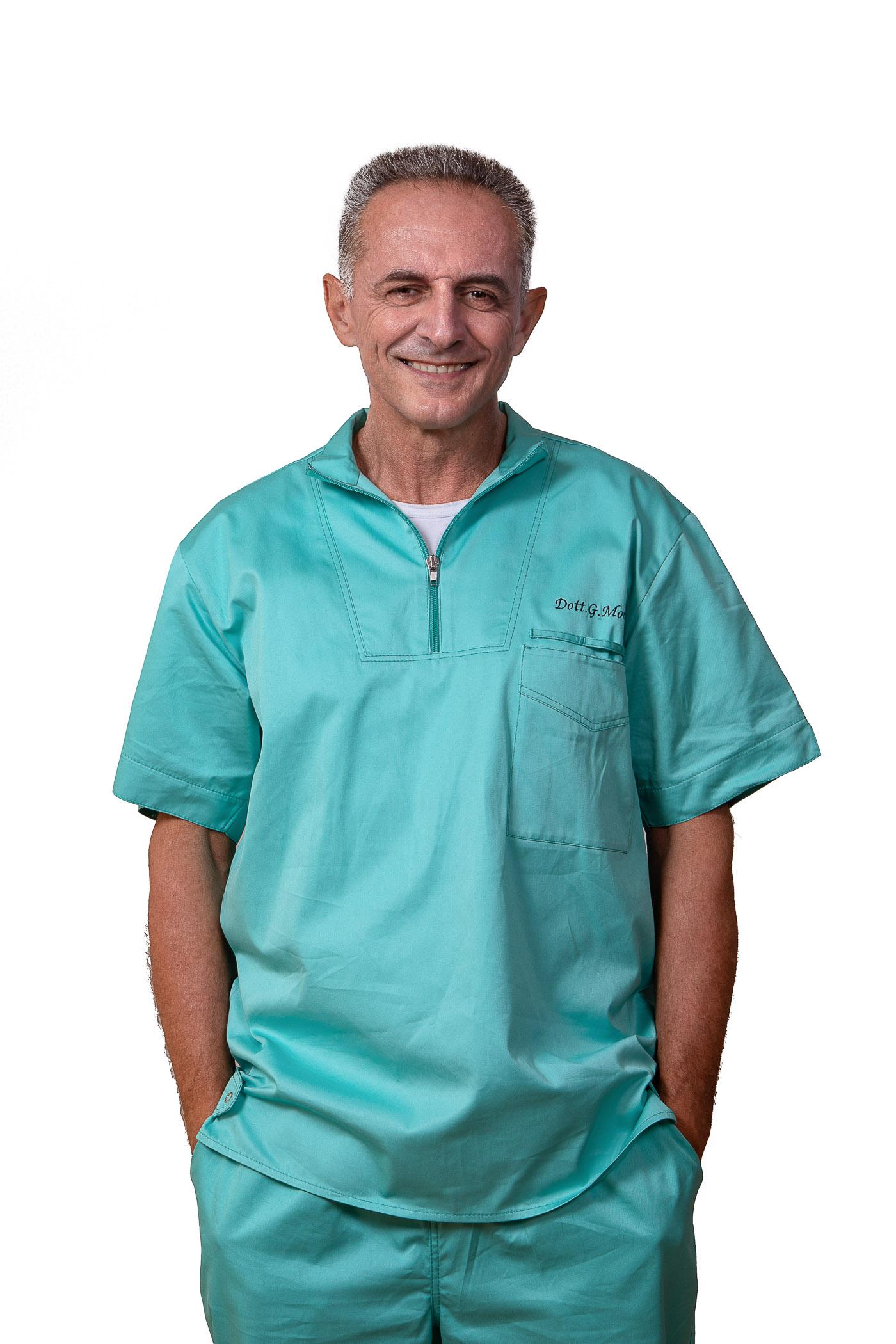Dott. Giuseppe Monaco